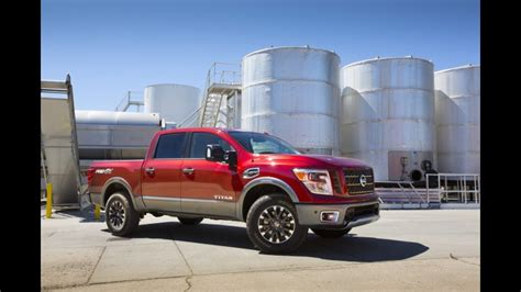 nissan standard warranty nissan announces canada s best truck warranty 5 years