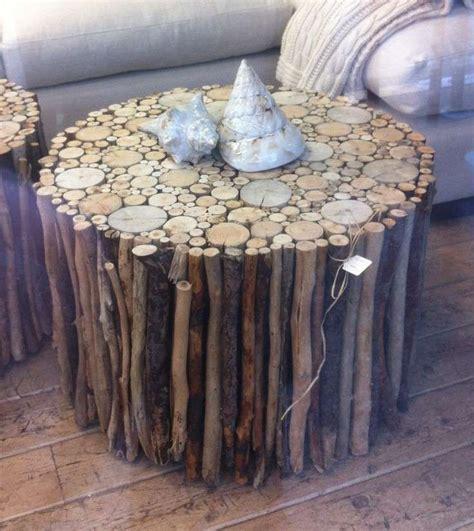 Idee Tavolino Salotto Fai Da Te by Idee Fai Da Te In Legno Woods Drift Wood