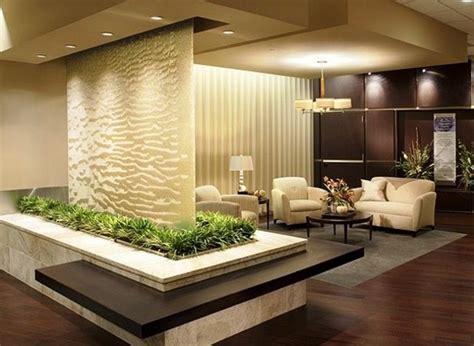 Fo Indoor house glass indoor waterfall indoor waterfall