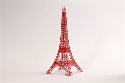 eiffel tower model template eiffel tower template cake ideas and designs