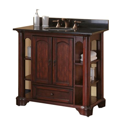 Vanities Lowes by Lowes Bathroom Vanity In Various Sizes All About House