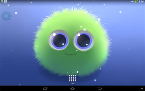 live wallpaper fluffy chu live wallpaper android apps on play