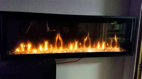 How To Ignite Fireplace dimplex ignite xl electric fireplace