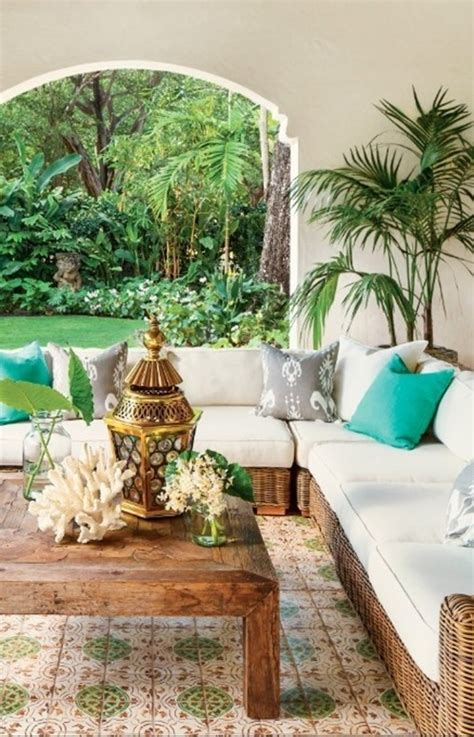 backyard accents stylish furniture and accents for an outdoor oasis home