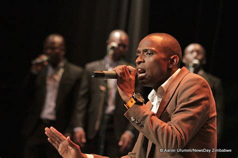 Ccap Records Pictures Envoy Hails Zimbos As Ccap Records Live Dvd Newsday