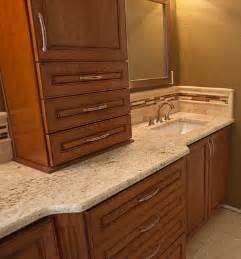 Vanity Top And Cabinet Bathroom Granite Or A Granite Vanity Top