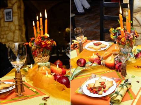 dinner centerpiece ideas thanksgiving table decorations and diy centerpiece ideas