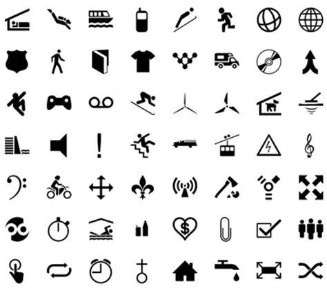 symboles vectoriels gratuits gycouture design