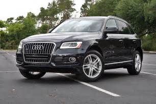 2015 audi q5 tdi driven picture 626829 car review