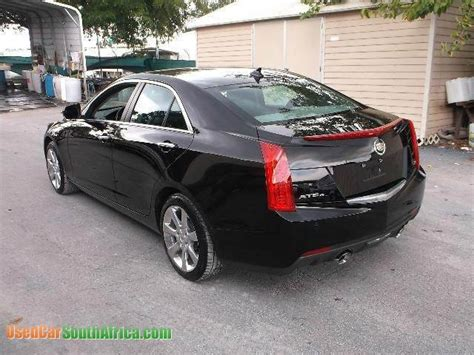 Cadillac Cts Awd For Sale by 2013 Cadillac Cts 3 6l Luxury Awd 4dr Sedan Used Car For