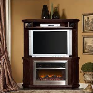 Corner Fireplace Tv Stand by Corner Fireplace Tv Stand Outdoor Porch Ideas