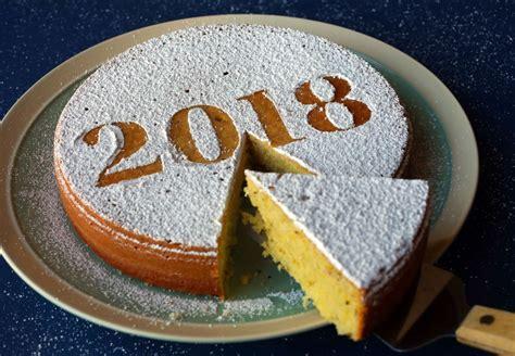 new year 2018 food recipes vasilopita recipes stltoday