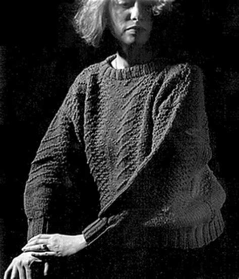 knitting ganseys beth brown reinsel ravelry muted musician gansey pattern by beth brown reinsel