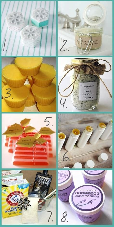 Handmade Birthday Gift Ideas For - last minute handmade gift ideas craft up these diy bath