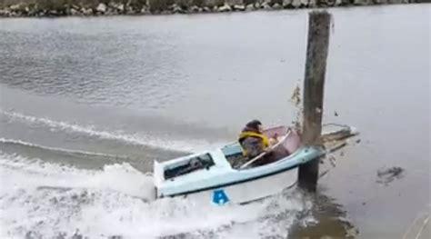 speed boat crash mpora inspiring adventure