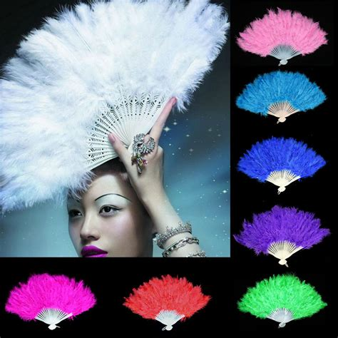 fancy fans wholesale buy wholesale feather fans from china feather fans