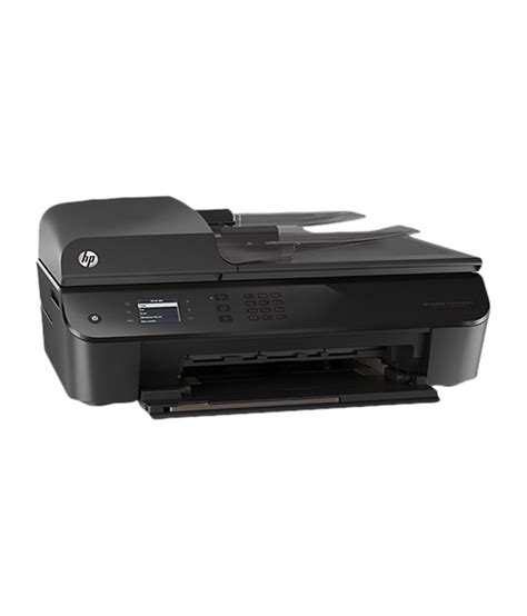 Printer Hp Advantage hp deskjet ink advantage 4645 e all in one printer buy hp deskjet ink advantage 4645 e all in