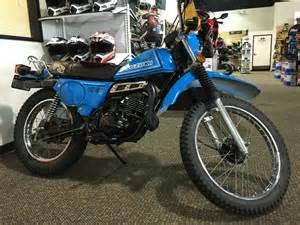 Suzuki Er 185 1990 Suzuki Ts 185 Er Pics Specs And Information
