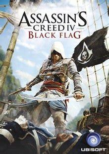 black flag assassins creed 071819375x assassin s creed iv black flag wikipedia
