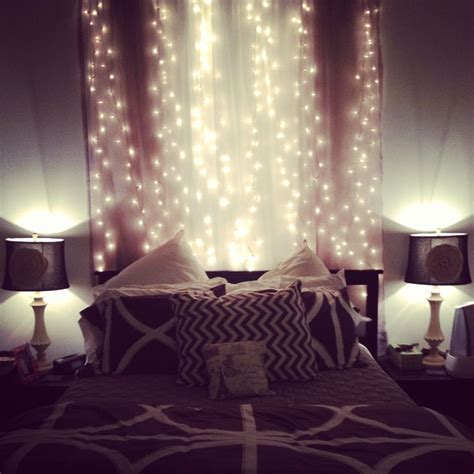 17 best fairy light bedroom fantasy images on pinterest