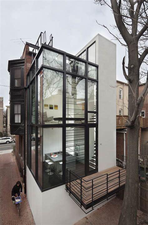 home design center washington dc urban glass house in washington d c modern house designs