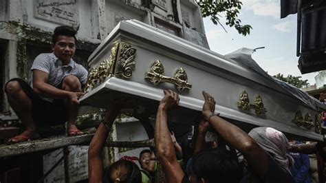 Kulot Granet the philippines when the kill children
