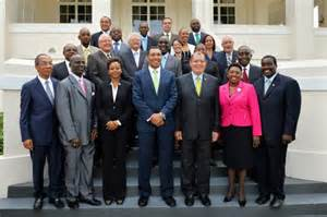 How Do Cabinet Members Get Their Newly Sworn In Cabinet Ministers State Ministers