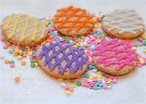 decorated cookies recipe haniela s chewy oatmeal decorating cookies