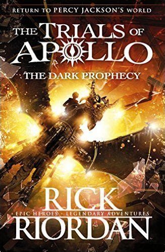 Novel Trials Of Apollo 2 The Prophecy Rick Riordan 143 best books tbr images on book show adults and book covers