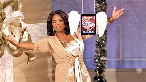 Oprah Favorite Things Giveaway - scandal s dan bucatinsky exclusive bridegroom red carpet video