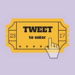 Twitter Giveaway Ideas - twitter contest ideas follow these winners