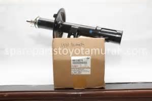Shock Belakang Taruna Ori 1set Avanza shock absorber depan original avanza