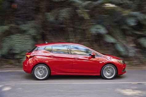 opel in australia is known as new holden astra prices and specs revealed in australia
