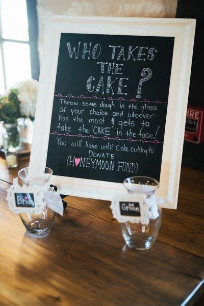 the cutest wedding signs ever wedding decor ideas