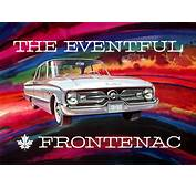 Mercury Frontenac  1960 Cartype