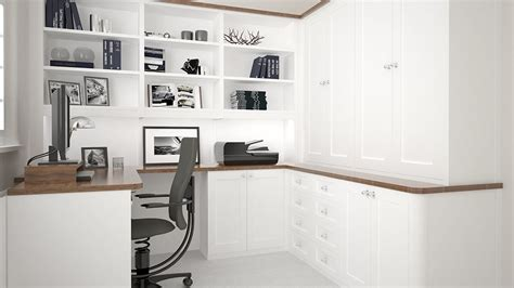 fitted home office furniture dreamlux home office
