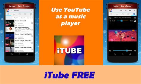 itube apk top 40 free mp3 apps for android free downloads