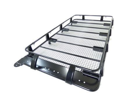 Discovery Roof Rack by Land Rover Discovery 3 4 Goliath Expedition Roof Rack