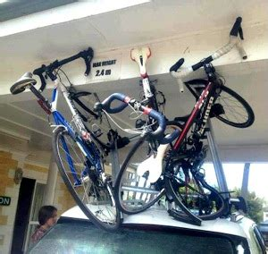 roof racks and bike carriers which is best