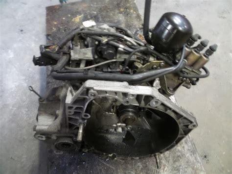 fiat stilo gearbox used fiat stilo 192a b 2 4 20v abarth 3 drs gearbox