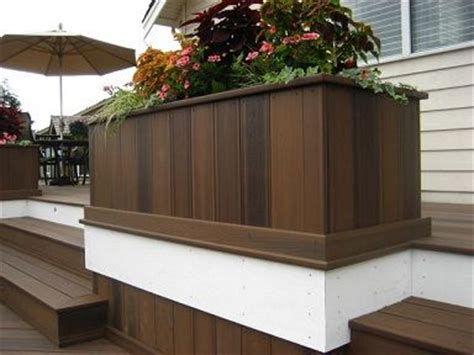 Built In Planter Boxes by 36 Best Images About House Built In Planter Boxes On