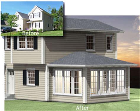 raff pavillon 3x3 prefabricated sunroom addition four seasons sunrooms