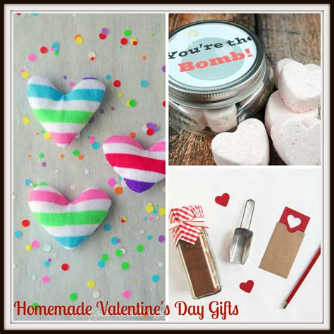 Handmade Gifts For Valentines Day - 3 handmade valentine s day gift ideas saving mamasita