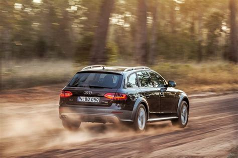 Audi A4 Allroad Quattro 2015 by 2015 Audi A4 Allroad Goauto Our Opinion