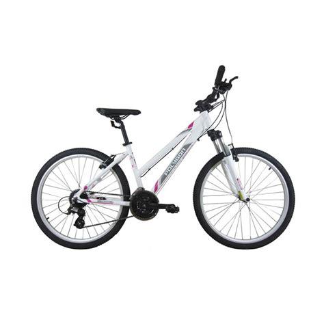 Sepeda Mtb Polygon 26 Cleo 2 0 jual polygon premier 2 0 sepeda mtb putih 26 inch harga kualitas terjamin