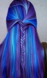 pretty hair color hair color to try marvelous purple hair for chic