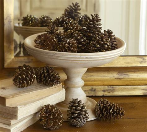 holiday decorating with materials from your garden well