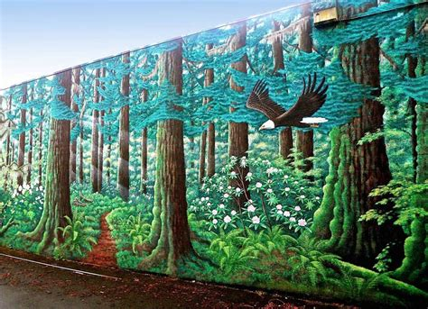 Tuscany Wall Murals wshg net blog bremerton s unnoticed wonder 150 foot