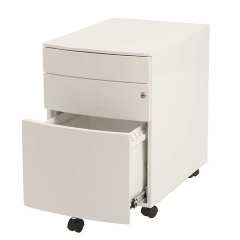 floyds office furniture eurostyle floyd ppf filing cabinet in white 27985wht