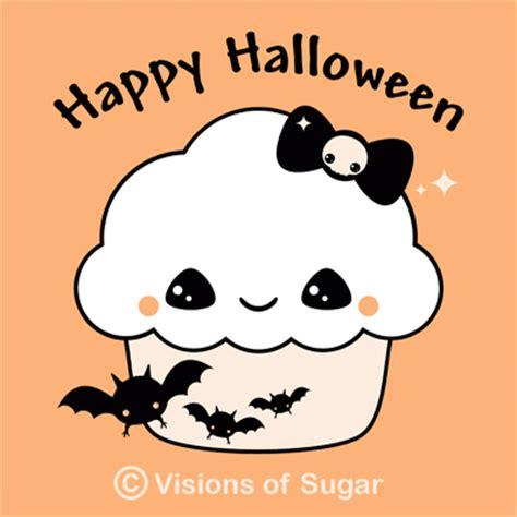 imagenes halloween kawaii kawaii cupcake d halloween happy halloween